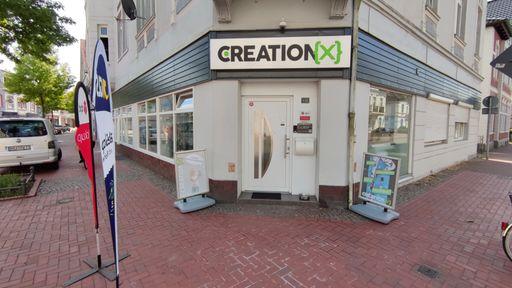 CREATIONX GmbH