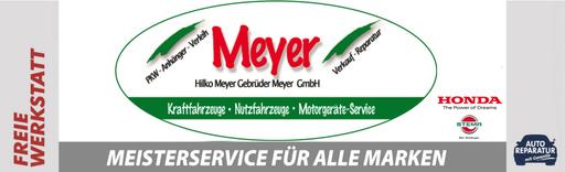 Hilko Meyer Gebrüder Meyer GmbH