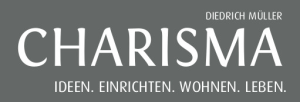 CHARISMA Diedrich Müller