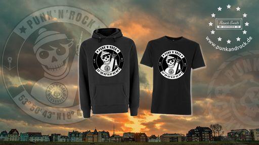 PUNK CUX - Shirt/Hoodie |  5% Rabatt ab EUR 19,00