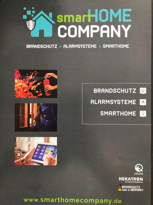 SmartHomeCompany SHC UG