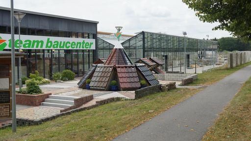 team baucenter raisa GmbH & Co. KG