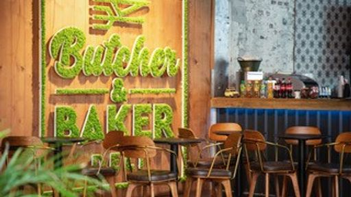 Butcher & Baker GmbH