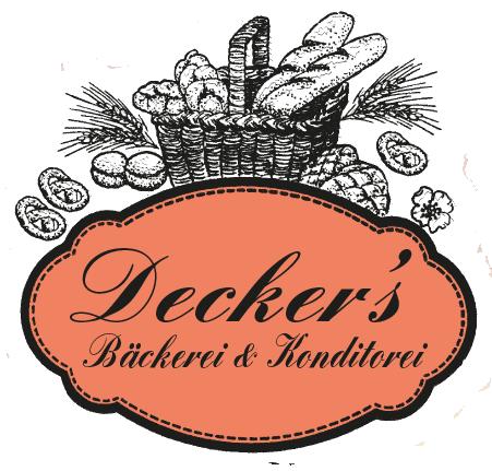 Bäckerei Decker