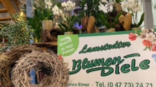 Blumendiele Lamstedt