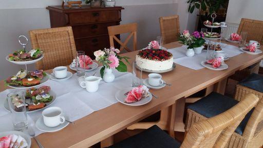 Café Löwenzahn