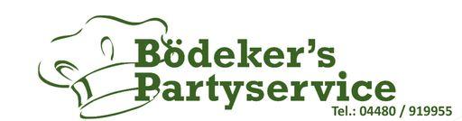 Bödeker's Partyservice
