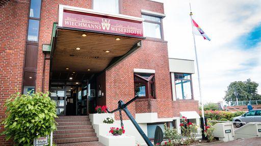 Wiechmanns Weserhotel