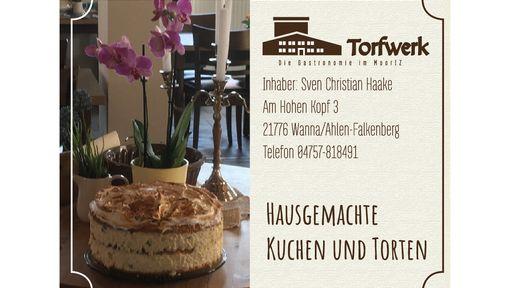 Cafe Restaurant Torfwerk