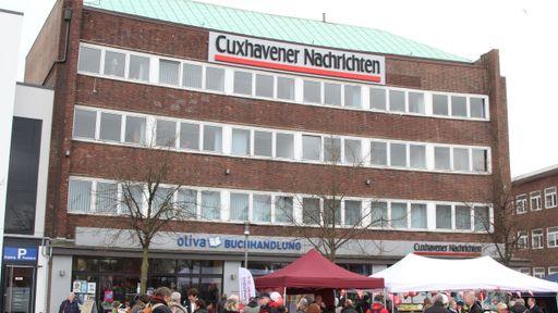 Cuxhaven-Niederelbe-Verlagsgesellschaft