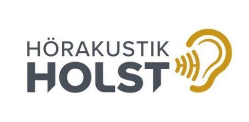 Hörakustik Holst