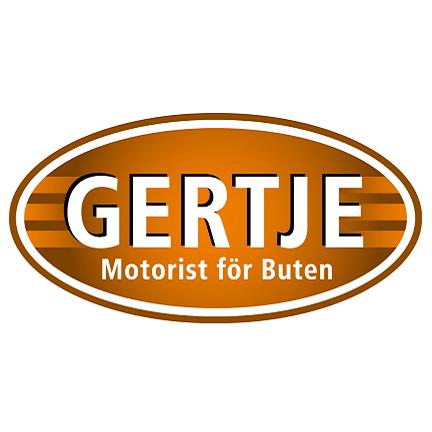 JÜRGEN GERTJE Motorgeräte