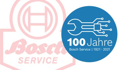 100 Jahre Bosch