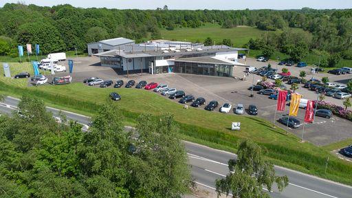Autohaus Wolkenhauer GmbH