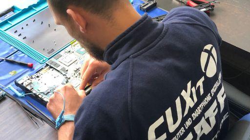 CUX IT  - Computer- + Smartphone Service