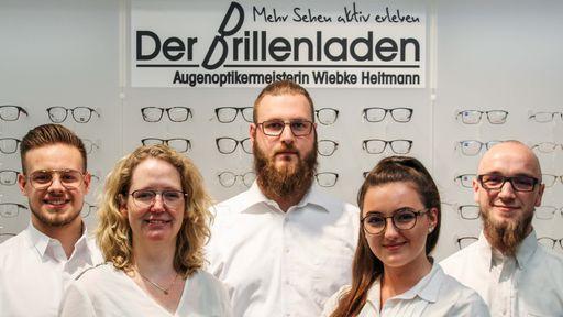 Der Brillenladen